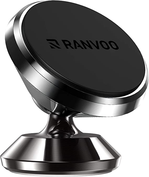 Ranvoo Handyhalterung Auto Magnet Universal Metall 360 Elektronik