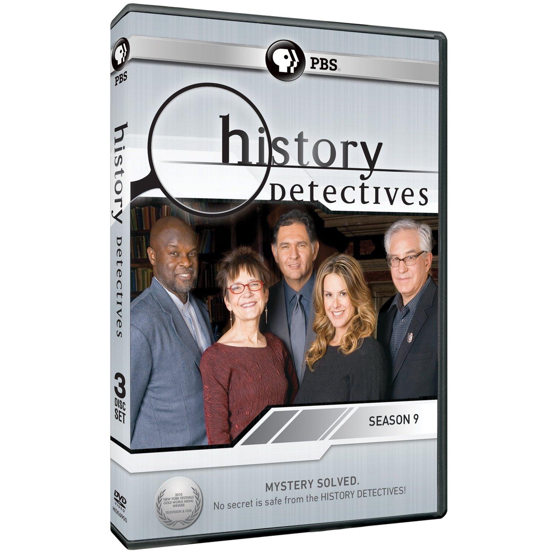 Amazon.com: History Detectives: Season 9: Wesley Cowan, Gwendolyn ...