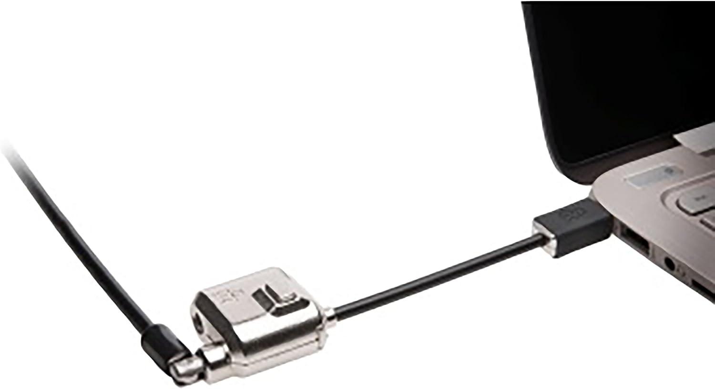 Kensington MiniSaver Mobile Keyed Cable Lock