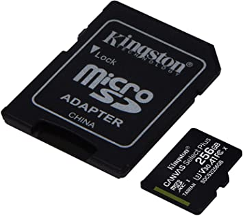 Professional Kingston 128GB for Apple iPhone 4 MicroSDXC Card Custom Verified by SanFlash. 80MBs Works with Kingston