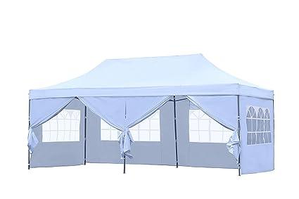 Amazon.com: HYD-Parts Tienda de campaña para patio al aire ...