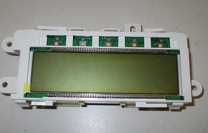 AEG - Módulo visualizador LCD EDW de lavavajillas A.E.G ...