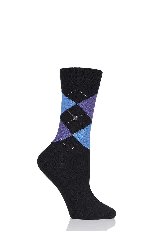 Burlington Damen Socken Marylebone FALKE KGaA 22082