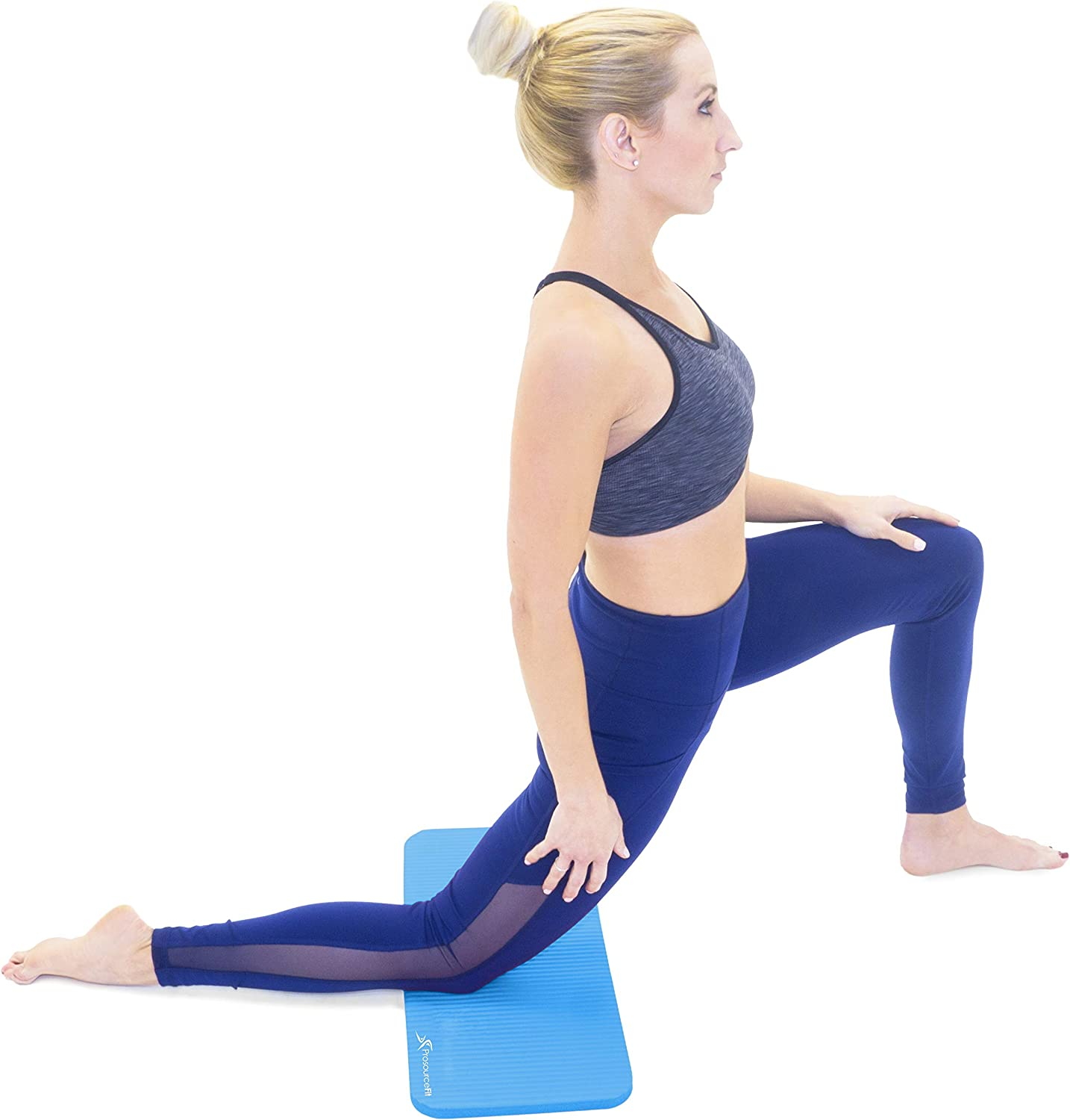 Amazon.com: ProsourceFit - Rodillera y codera para yoga ...