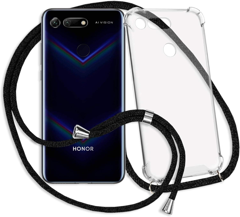 mtb more energy® Collar Smartphone para Honor View 20 / Honor V20 (6.4): Amazon.es: Electrónica