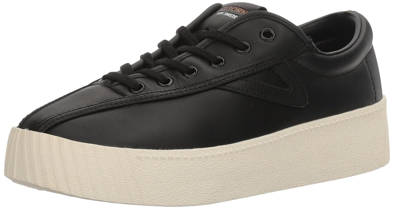 Tretorn Women's Nylite2bold Sneaker B01N3QEBQW 8.5 B(M) US|Black