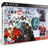 DISNEY INFINITY Starter Pack PS3