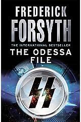The Odessa File Paperback