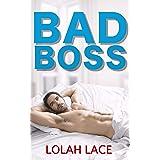 Bad Boss: A BWWM Office Romance (Boss Series Book 1)