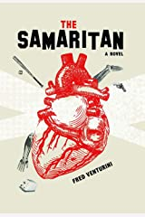 The Samaritan Hardcover