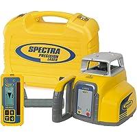 Spectra Precision Ll300N Niveau laser avec Hl450–Jaune