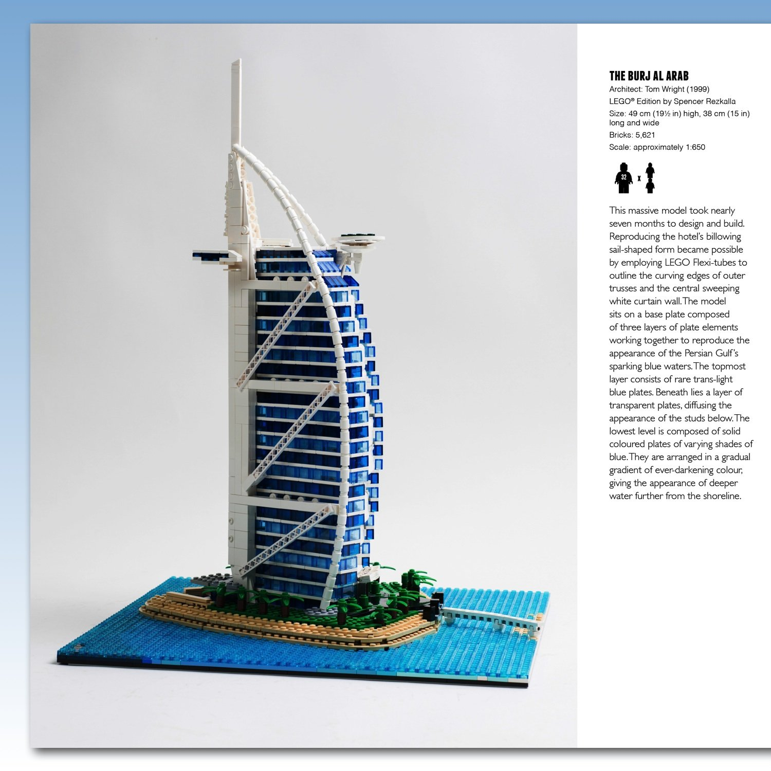 Lego for grown ups book