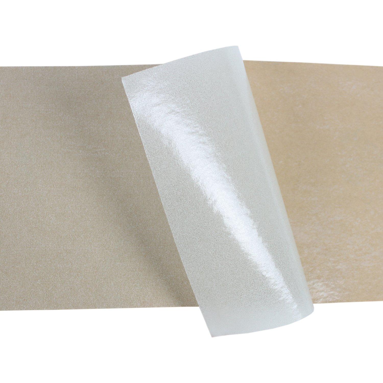 Black Diamond Longboard Skateboard Grip Tape Sheet 10 x 48 Clear