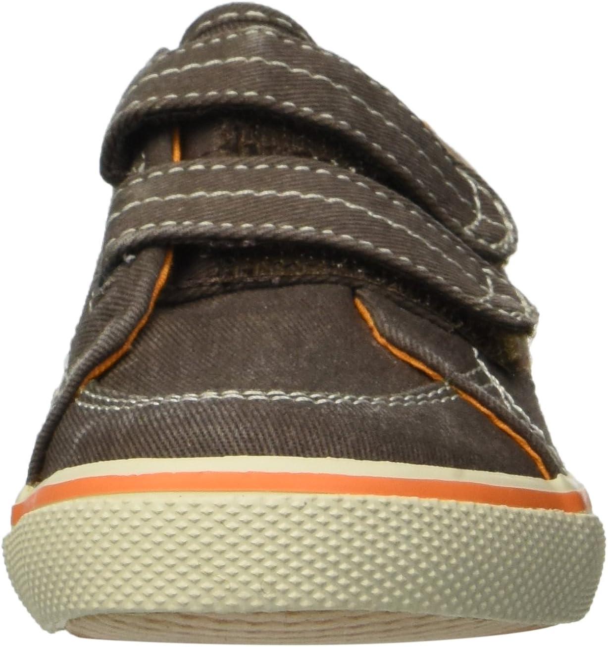 Amazon.com: Sperry Halyard Hook & Loop - Zapatos ...