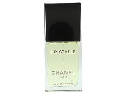 Chanel Cristalle Agua de perfume Vaporizador 50 ml