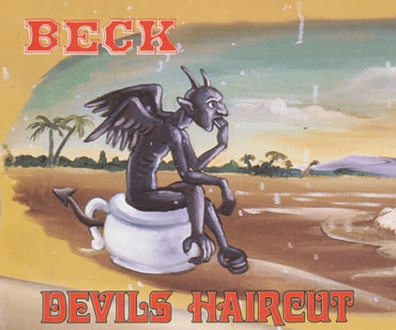 Beck Devils Haircut Pt1 Amazon Music