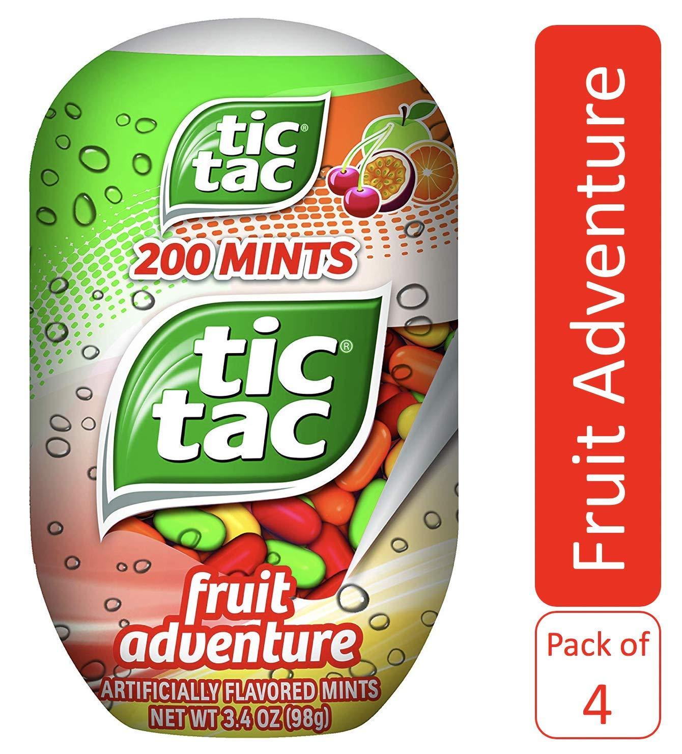 Tic Tac 200 Count