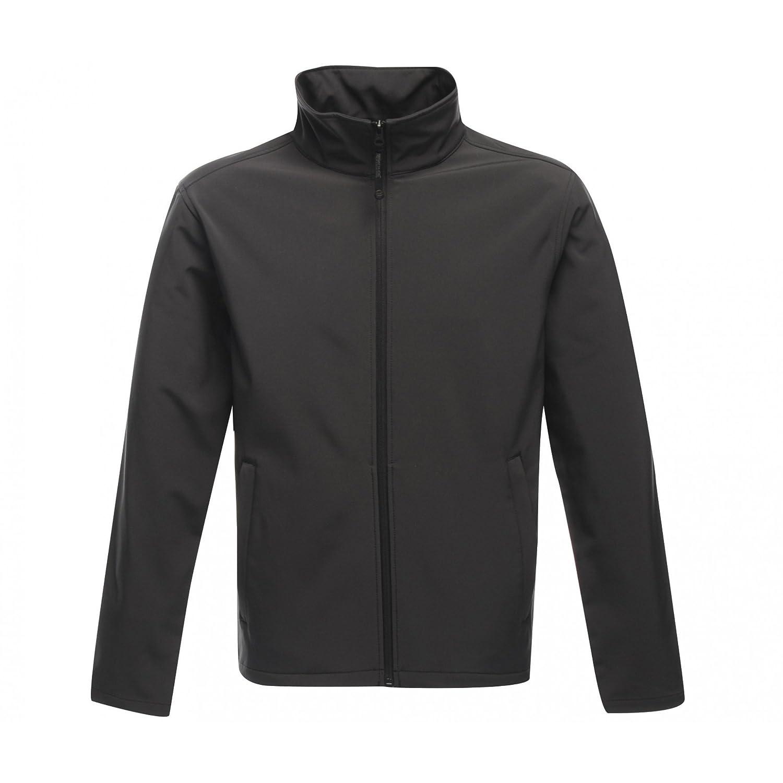 Regatta Menss Classic Soft Shell Jacket