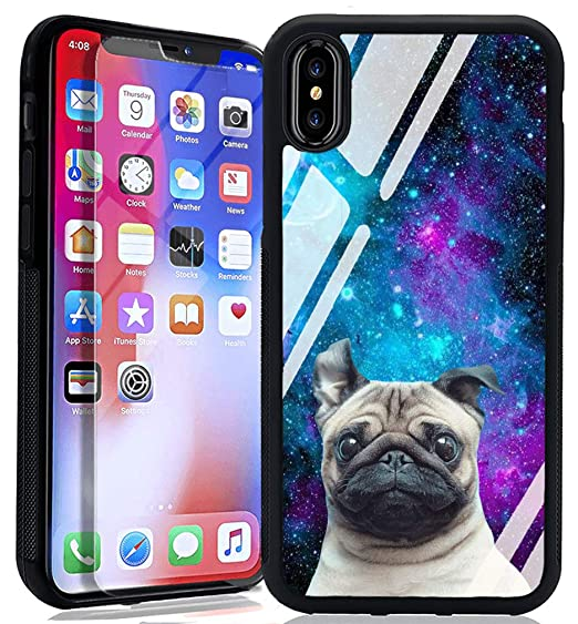 pug iphone 7 plus case