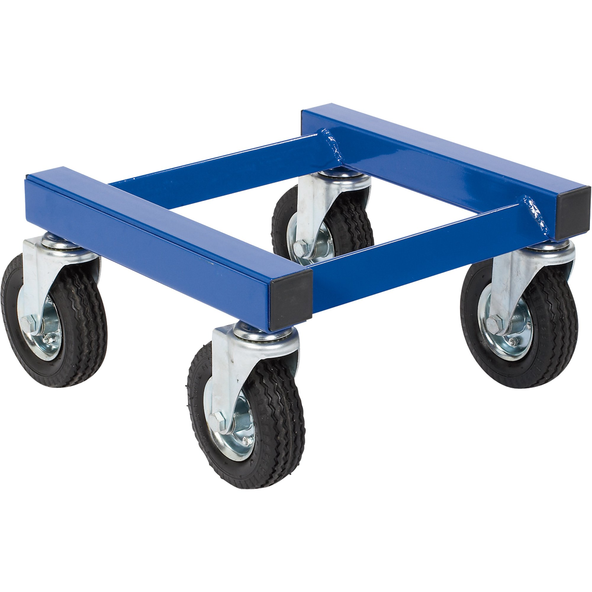 Torin Wheeled Car Tire Dolly - 6in. Casters, Model# CD002-6