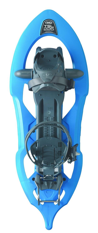 TSL Racchette da Neve Uomo 226 Start, Blue Island, M TSLA5|#TSL PFRS1397