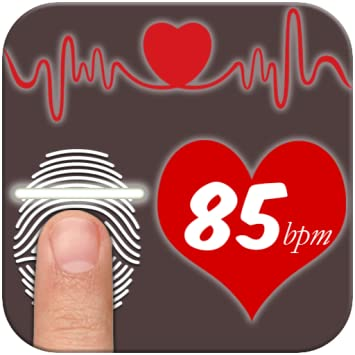 Fingerprint Heartbeat Checker Prank - Heart Rate Monitor