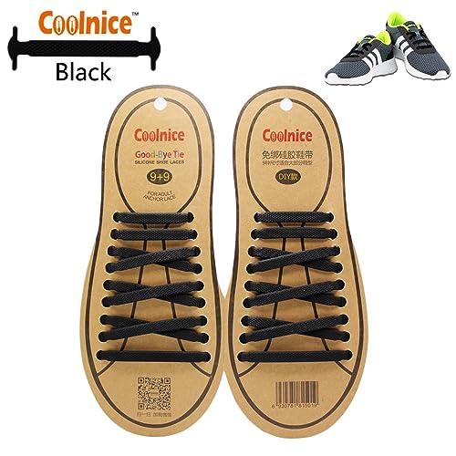 coolnice Schuhe binden für Kinder, Herren & Frauen