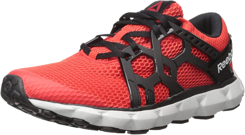 Subdividir transfusión Náutico  Amazon.com   Reebok Men's Hexaffect Run 4.0 Mu Mtm Running Shoe   Road  Running