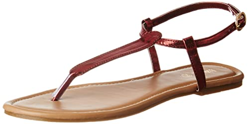 ef743237338e9 Lavie Women's 7680 Flats Fashion Sandals: Buy Online at Low Prices ...