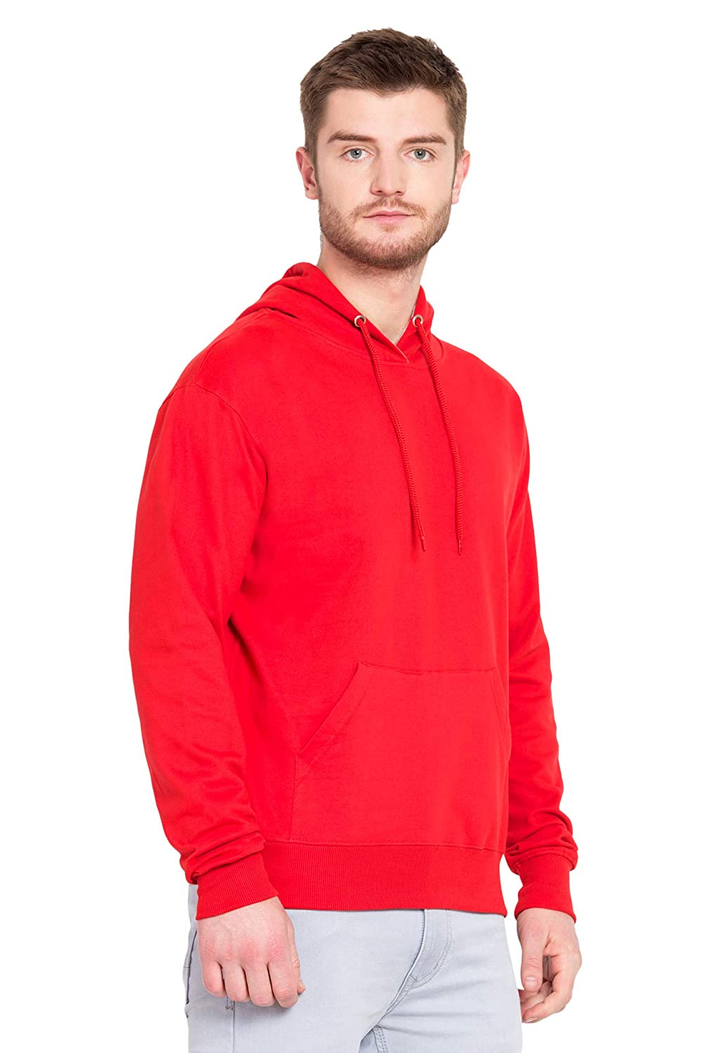 Fashion And Youth Men S Cotton Plain Red Hoodie Sweatshirt Men S Hoodies Jacket Mens Hoodies Hoodies For Mens Sweatshirt Red Color Amazon In Clothing Accessories Find the latest men's hoodies & sweatshirts at zumiez. cotton plain red hoodie sweatshirt