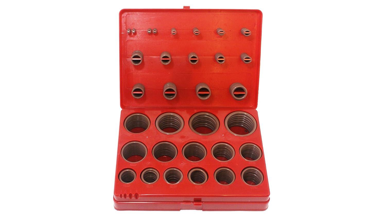 70 Durometer Hardness Sterling Seal ORVT443x250 Viton Number-443 Standard O-Ring Sur-Seal 7-1//2 ID 7-1//2 ID 8 OD Pack of 250 Fluoropolymer Elastomer 8 OD Pack of 250