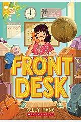 Front Desk (Scholastic Gold) Paperback