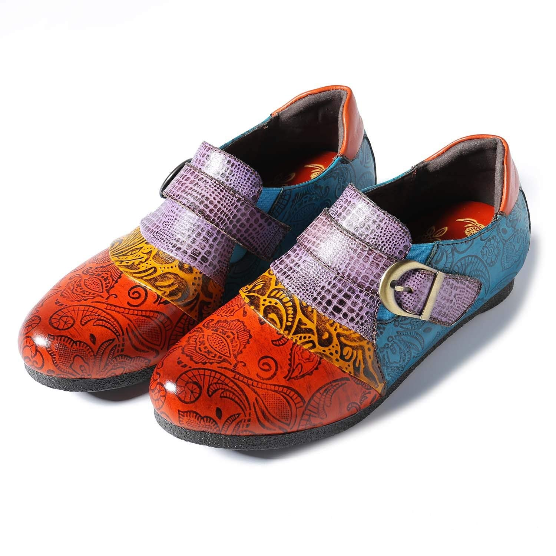 Qiusa Scarpe (Colore : Arancia, Dimensione : EU 39) 39) 39) Arancia eaf547