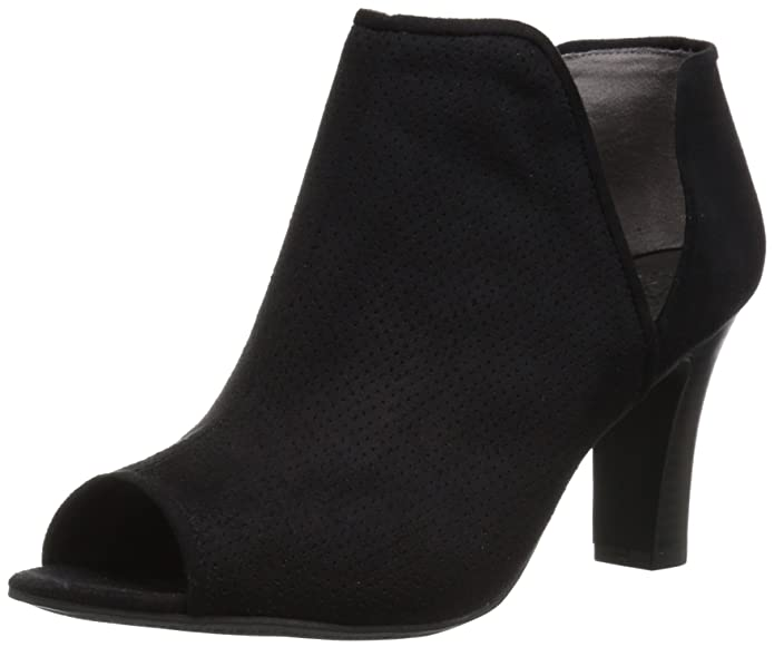 Womens Life Stride Coana Open Toe Bootie