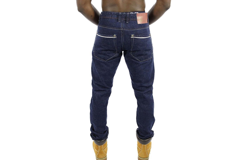 Worior Mens Average Joe Denim Jeans