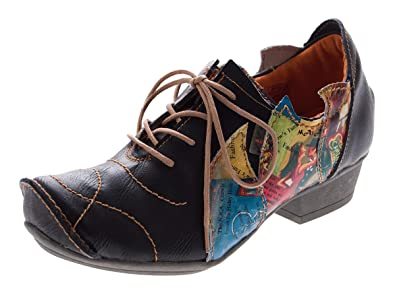 Schuhe leder pumps