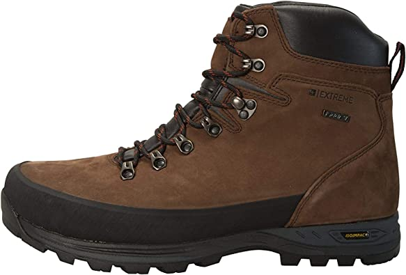 Mountain Warehouse Discovery Mens Boots