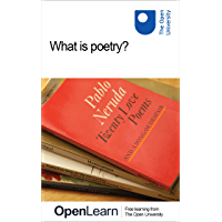 What is poetry? (English Edition)