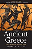 Ancient Greece (English Edition)