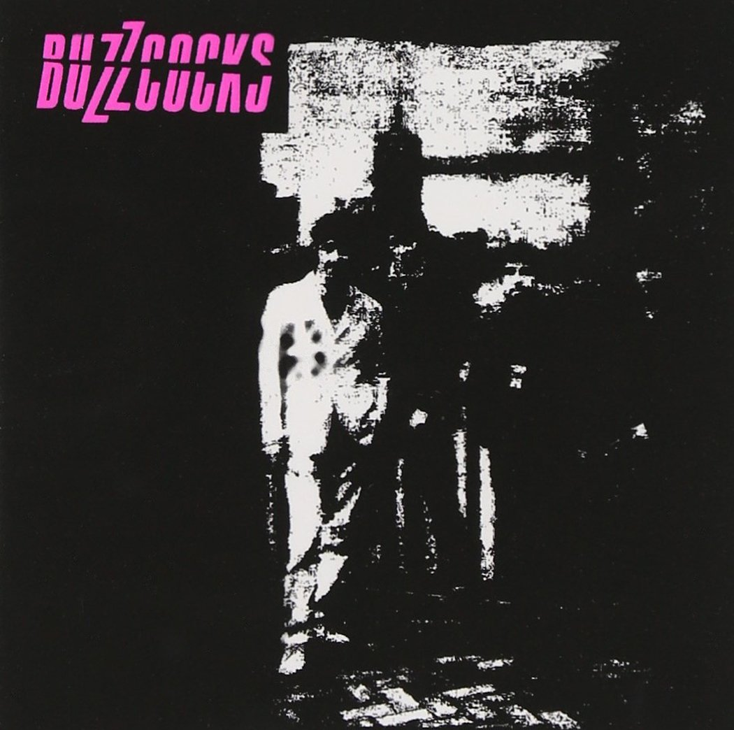 Buzzcocks by Merge Records