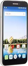 Alcatel Smartphone 5080A Color Dorado. Telcel pre-Pago