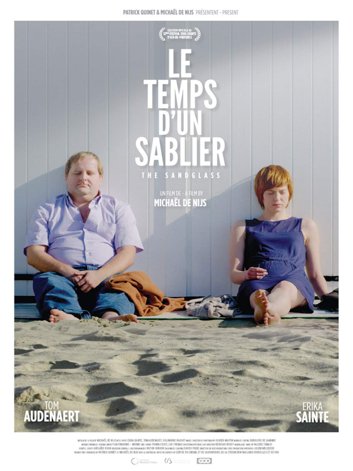 The Sandglass (Le Temps D'Un Sablier)