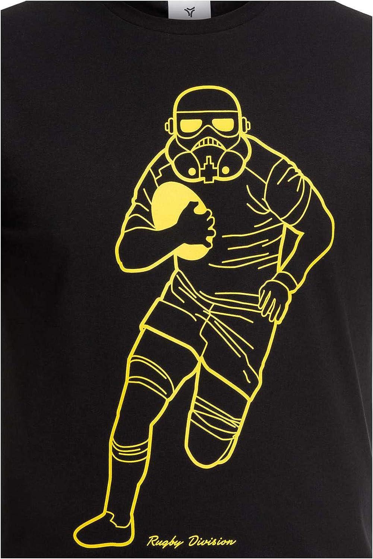 New Era Ne96196fa14 Team Logo Tambuc T-Shirt Mixte Adulte