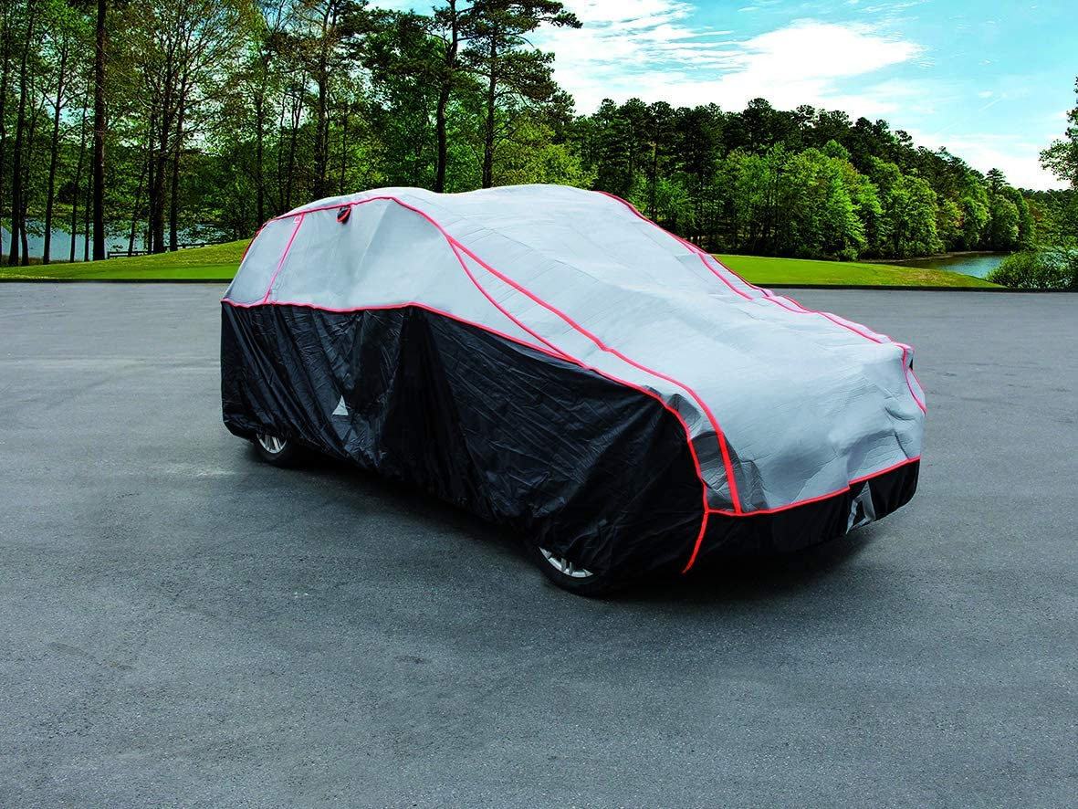 430 x 165 x 145 cm S APA 16156 Hagelschutz Pelerine SUV