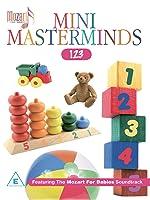 Mini Masterminds - 123