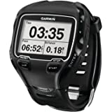 Garmin Forerunner 910XT GPS Multisport Watch with Heart Rate Monitor - Black (Discontinued by Manufacturer)