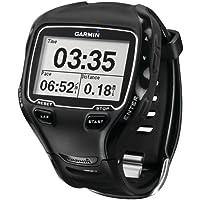 Garmin Forerunner 910 XT Gps, Multisport, Triathlon, Colore: Nero