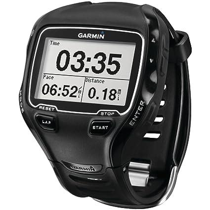 Garmin Forerunner Xt Gps Enabled Sport Watch
