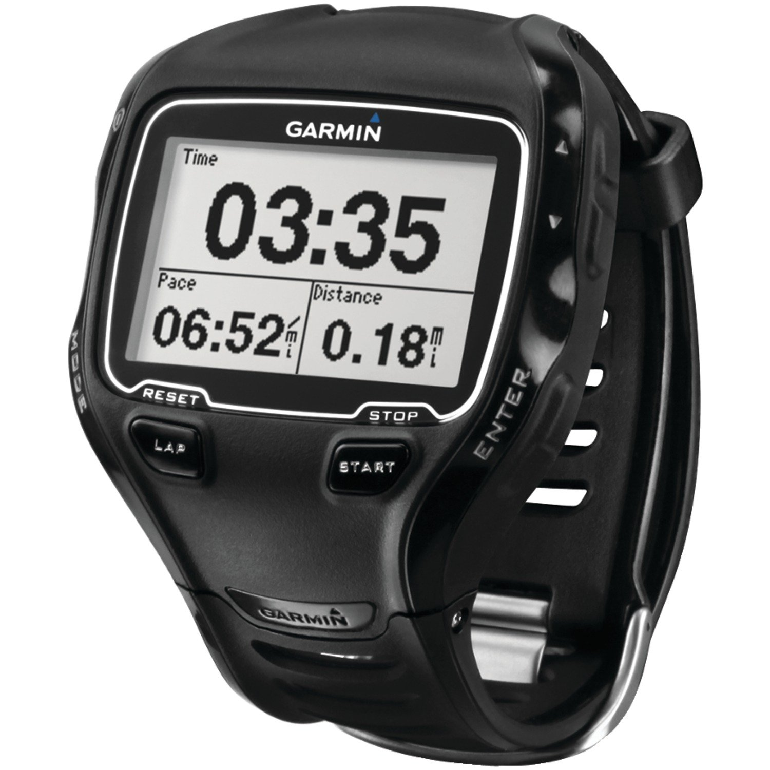 Garmin Forerunner 910 XT Gps, Multisport, Triathlon, Colore: Nero product image