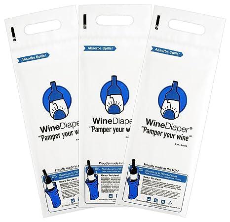 Amazon.com: Bolsas de pañales – el Original, Protector y ...